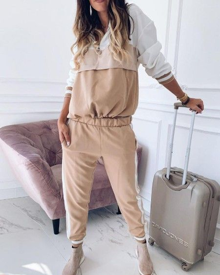 Chic Me | Women's Clothing, Bottoms, Suit Sets $27.99