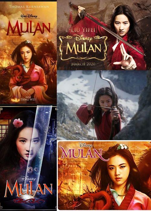 Ver Mulan Pelicula 2020 Completa Online Gratis Mulan Full Movies Free Movies Online