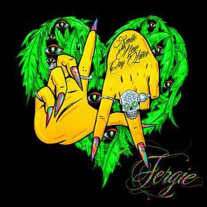 Fergie – L.A. Love (La La) acapella