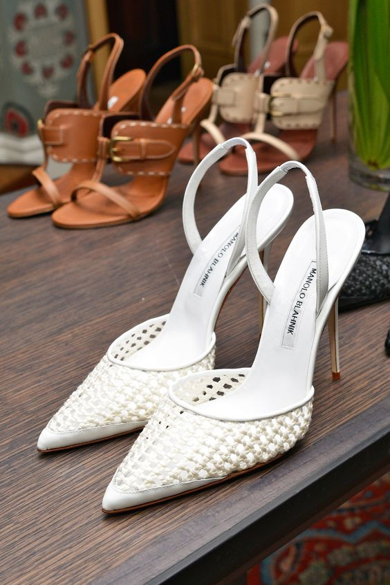Top Summer  Shoes