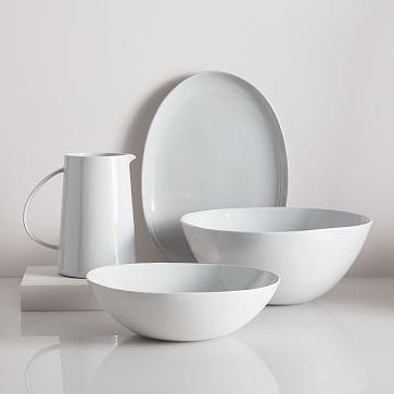 Richmond Speckled Stoneware Serveware