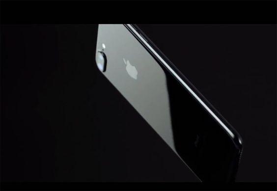iPhone 7 новый дизайн