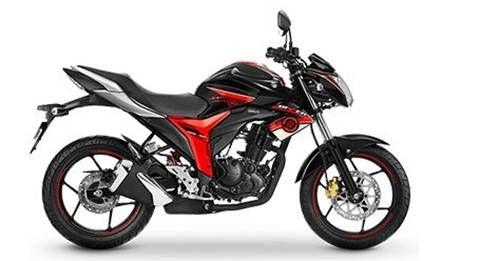 Compare Suzuki Gixxer Vs Yamaha Fz V 2 0 Gixxer Vs Fz V 2 0
