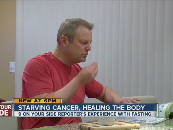 Research from the University of Southern California's Longevity Institutesuggests that fasting, or a diet that mimics fasting, can rejuvenate the immune system and sensitize cancer cells to treatment.