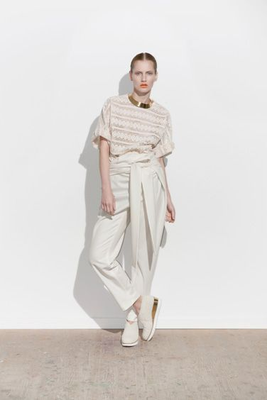 FEMME MAISON AW 2012 Collection / Luxury Women's Wear & Accessories