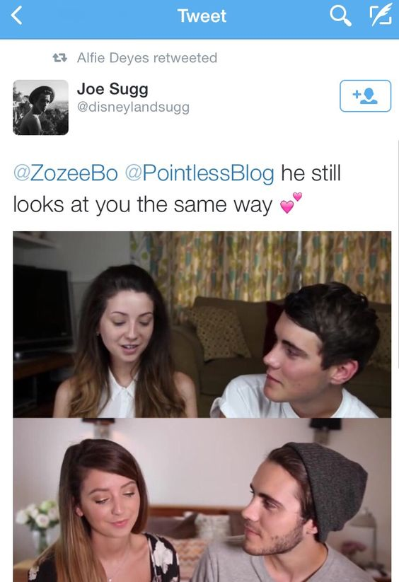 """otp-zalfie: """"it must be their anniversary or something because they're zalfie af """" 