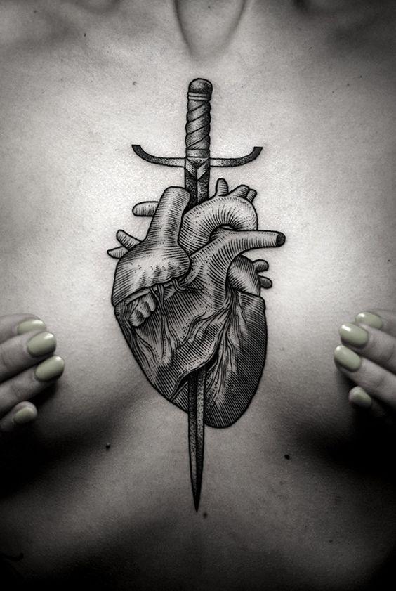 1 dotwork tattoo tumblr tattoos pinterest liebe. Black Bedroom Furniture Sets. Home Design Ideas