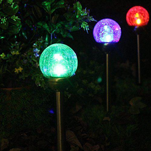 Eclairage Exterieur Spots Encastrables Lot De 2 Spots Encastrables Solaires 360 Eclairage Exterieur Eclairage Exterieur Terrasse Eclairage Solaire Exterieur