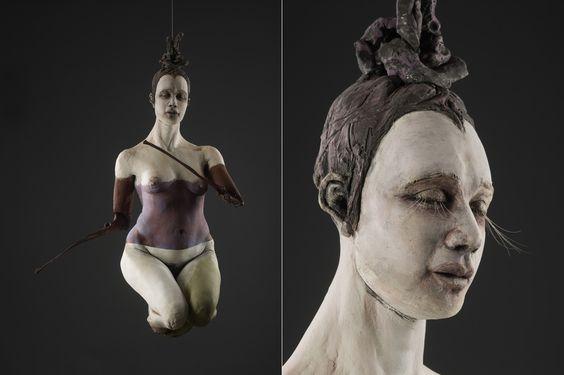 Susannah Zucker – New York / Sculptures