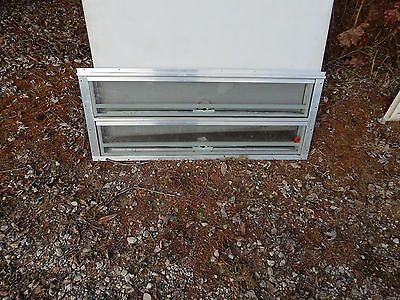 Sponsored Ebay Rv Trailer Shed Window Awning Safety Glass 36 X14 1 8 Alum Frame New 10 In 2020 Safety Glass Rv Trailers Shed Windows