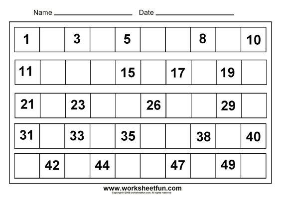 math worksheet : 1000 images about math on pinterest  worksheets math worksheets  : Free Printable Preschool Math Worksheets