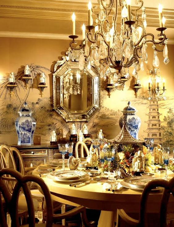Beaux Mondes Designs: Inspiration For Traditional Living By William R. Eubanks & D. Mitchell Brown