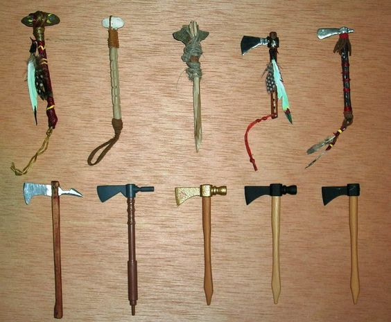 native american weapons survival tools amp skills
