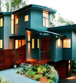Pinturas para exteriores colores proyecto casa pinterest - Pintura para fachadas exteriores ...