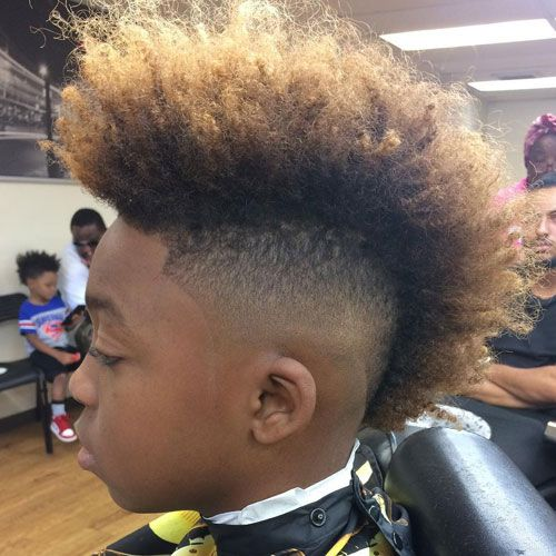 21 Best Mohawk Fade Haircuts 2020 Guide Mohawk Hairstyles Mohawk For Men Mohawk Hairstyles For Women