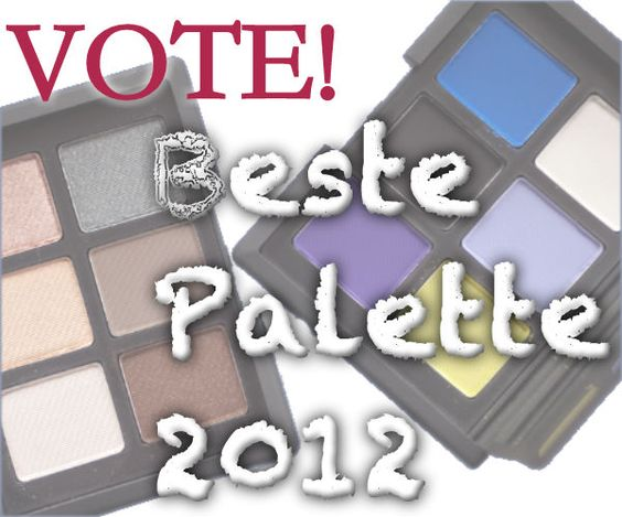 Beste Palette 2012 http://www.magi-mania.de/wahlt-die-beste-palette-2012/