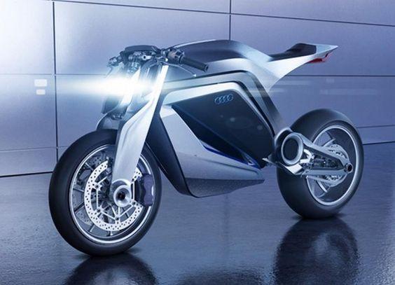 Ducaudi Motorrad