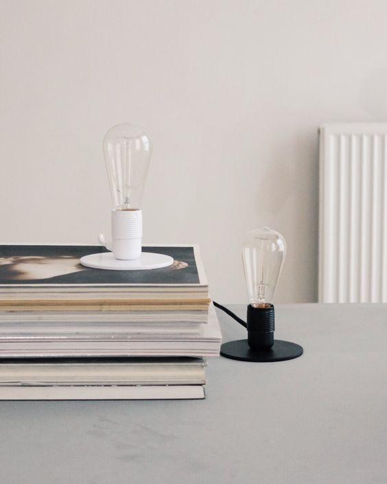 2016 Lamp by Frama www.bullesconcept.com
