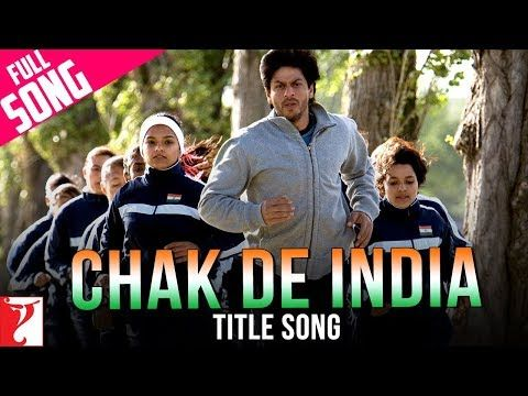YouTube | Chak de india, Bollywood music, Songs