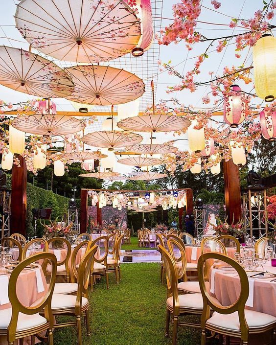 35 Excellent Dreamy Secret Garden Wedding Ideas With Invitations