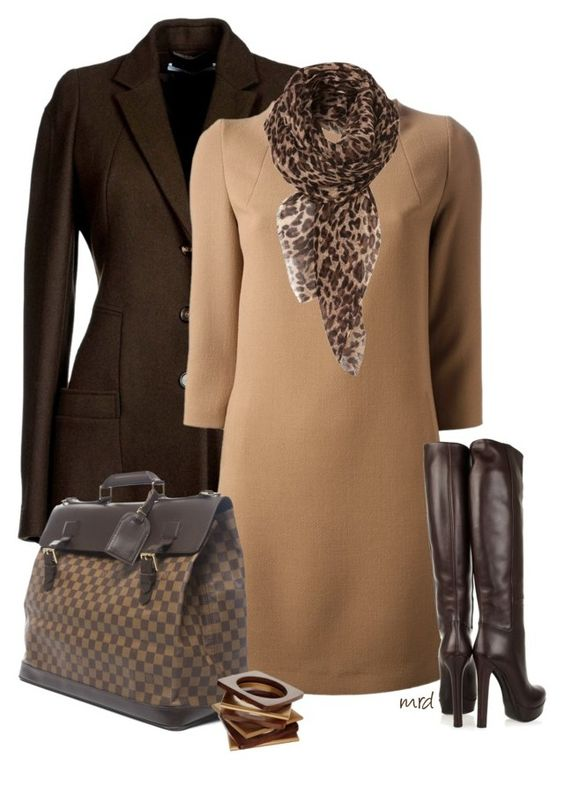 """Business Travel"" by michelled2711 ❤ liked on Polyvore featuring mode, Givenchy, Erika Cavallini Semi-Couture, Gucci, Louis Vuitton et Miss Selfridge"