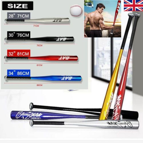"""30"""" 32"""" 34"""" strong #baseball bat lightweight #aluminium softball for youth #adult,  View more on the LINK: http://www.zeppy.io/product/gb/2/331898594730/"""