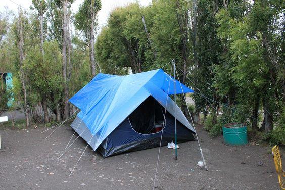Camping Pescazaike - Rio Gallegos For more great camping info go to http://CampDotCom.Com #camping #campinghacks #campingfun