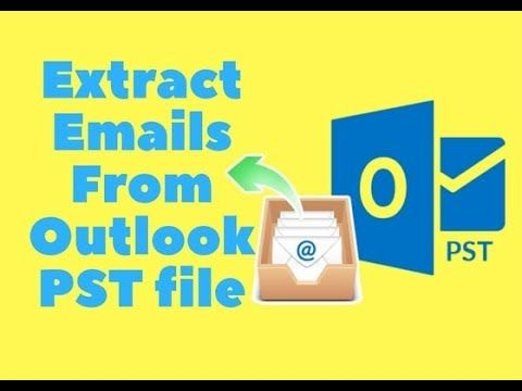 Outlook Email Extractor Helps The Users To Create Their Email List In Minutes It Has Very Extremely User Friendly Int Email Extractor Outlook Email Best Email