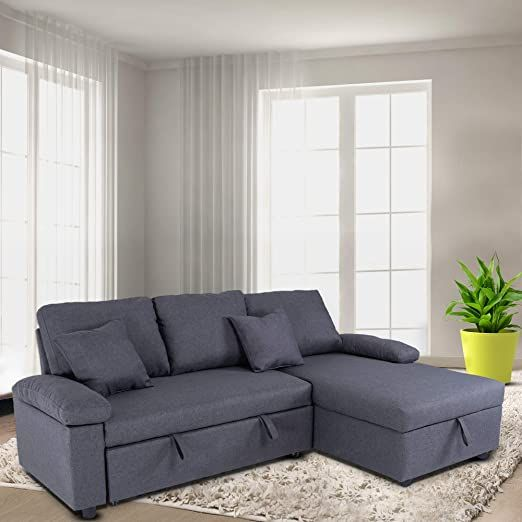 L Shaped Pull Out Couch Sectional Sleeper Sofa Sleeper Sectional Sectional Sofa Couch