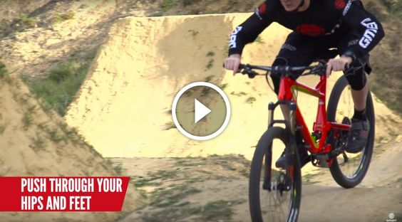 Video: How To Ride a Pumptrack