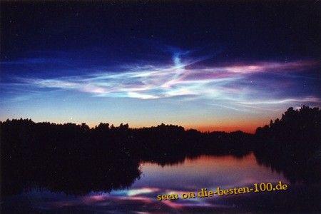 Die besten 100 Bilder in der Kategorie wolken: Wolken in Abendd?mmerung
