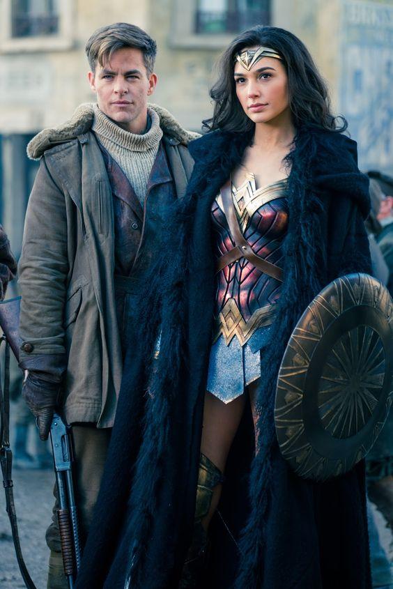New Hi Res Wonder Woman Stills Released Online Page 15 Of 20 Wonder Woman Movie Gal Gadot Wonder Woman Wonder Woman