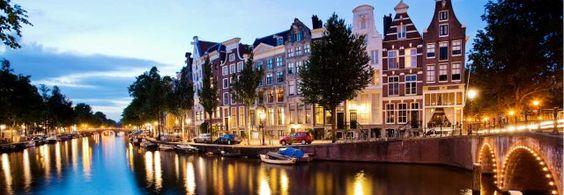 Trouwen op de grachten van Amsterdam met sloep of salonboot