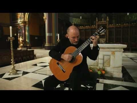 """Michael Lucarelli: """"Ave Maria"""" by Franz Schubert"""
