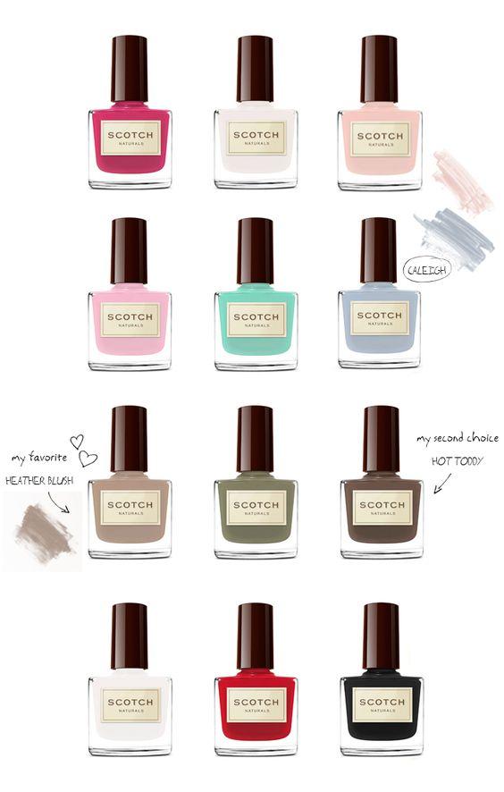 nailmatic Nailmatic Water-Based Nail Polish Set (Girls) available at ...
