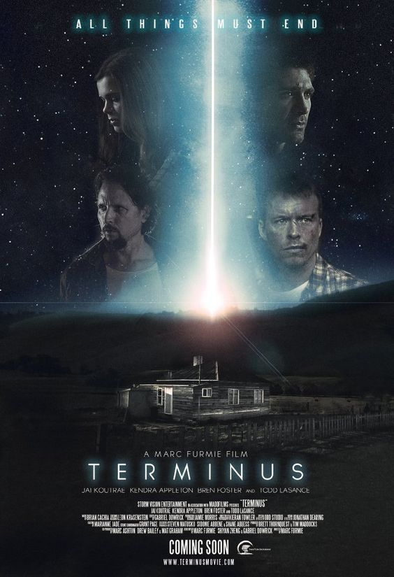Terminus (BluRay)