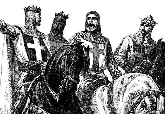 De kruistocht was een orgie van geweld. De 'heilige' strijders plunderden steden en gingen zich te buiten aan verkrachting, moord en zelfs kannibalisme.