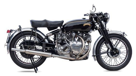 Moto Guzzi V8 And Many Important European Motorcycles Head To Auction In 2020 European Motorcycles Moto Guzzi Motorcycle