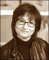 Lisa Pressman Artist Interview - May 2005