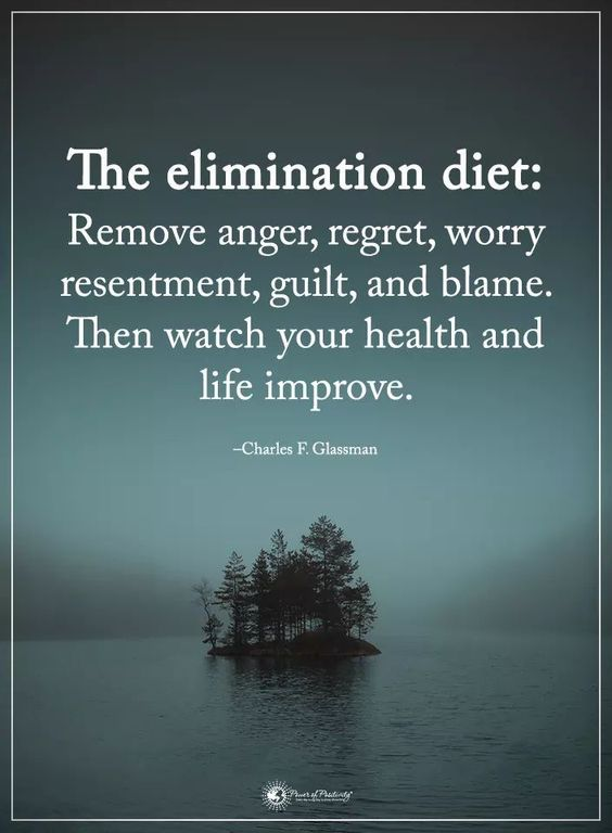 #About #The elimination #diet #MyHealthCorner