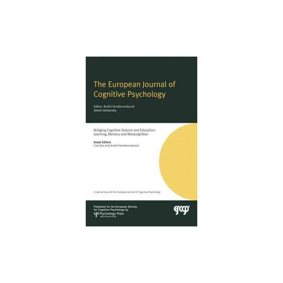 Bridging Cognitive Science and Education (Paperback)