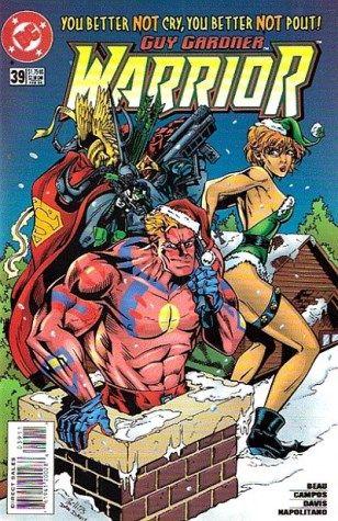 150 Comic Book Covers Celebrating The Holiday Season
