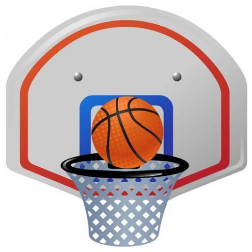 free basketball clipart deporte cumple y f tbol rh ar pinterest com Basketball Clip Art Black and White free clipart images of basketball players