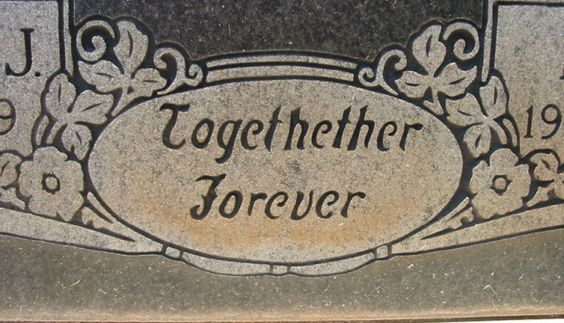 togethether = together