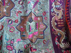 Online store selling vintage needlework antique samplers quilts ...