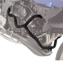 Givi TN225 Engine Guards for Tiger 1050 07-09