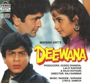 Deewana (1992) Watch Online Free | Movies Festival – Watch Movies Online Free!