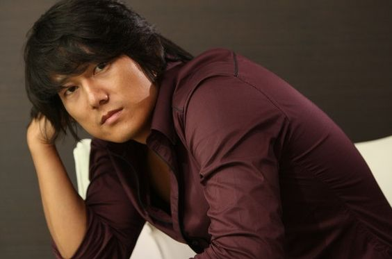 Sung Kang from Fast Five