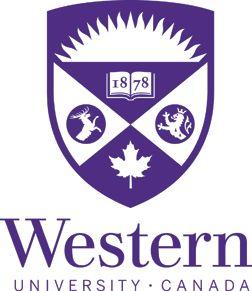 The University of Western Ontario My Alma Mater....Go Western!!!!!!!