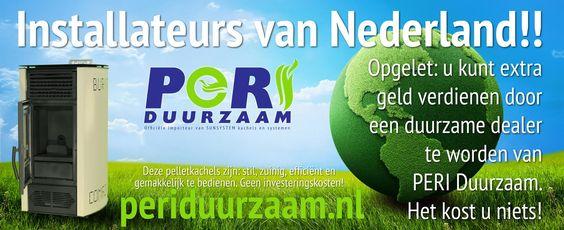 Installateurs van Nederland